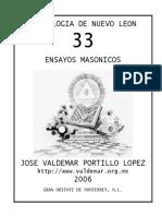 Ensayos de Valdemar Docx