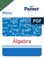 Álgebra - Cuarto Primaria