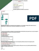CCNA 2 v6 Imprimir