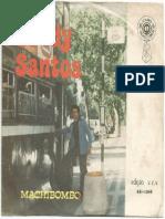 Fredy Santos Machibombo