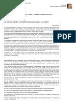 Las Ciencias Sociales y La Historia_ Formando Sujetos Con Criterio