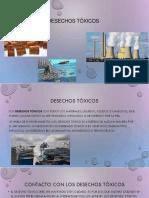 Desechos tóxicos (1)
