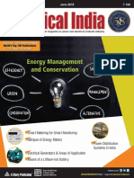 Electrical India June 2018