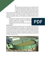 Espesamiento y Filtracion