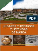 Revista Lugares Turisticos y Leyendas de Nasca