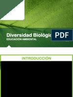 diversidad biologica