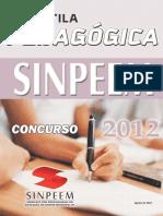 Apostila Pedagógica 2012