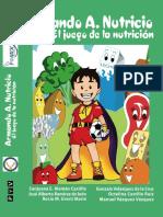 Armando a Nutricio El Juego de La Nutrición