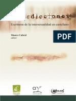 Cabral, M. (Ed.) -Interdicciones