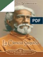 Sri Yukteswar Swami - La Ciencia Sagrada