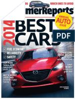Consumer Reports 2014-04