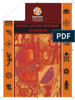 Cadernillo Pueblos Naciones Originarias