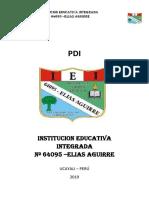 Pdi Elias Aguirre 2019