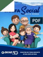 Tarifa Social v2