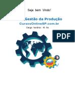 Curso Gestao Da Produca Sp 91091