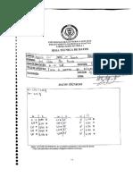 Barreto Alex Cordova Jose Laboratorio 4 Informe Fuerza de Rozamiento Por Deslizamiento Fisica