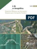 Estandares de Informacion Geografica Cap3