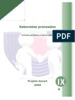 Apostila Sabonetes Completo BR