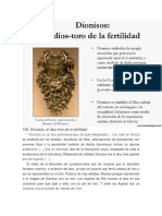 Dionisos Toro