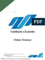 Fichas Tecnicas Ventilação - Todos (1)