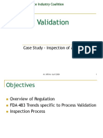 Monica Wilkins_Case Study - Inspection of a Process