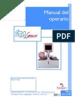 Manual de usuario SAtellite licon