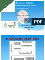 Ecuaciones de Estado .pptx