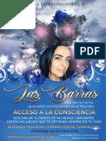 Las Barras Veronica Cavallaro