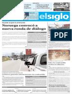 Edición Impresa 26-05-2019