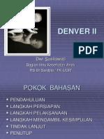 DENVER II.pptx