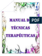 Manual Terapeuticas II
