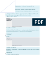 Tres Características Al Editar Una Página de Microsoft SharePoint 365 Son