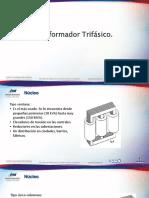 (7) Transformadores 3 Fases