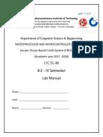 Mp Lab Manual 2015