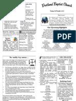 101107 -Nov-07 PBC Bulletin