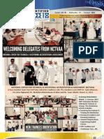 HIPF OASIS Newsletter Vol. 11 Issue 1&2 Jan-Jun 2019