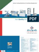 Deepak Polyplast