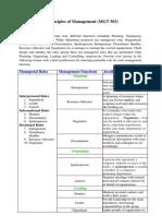 Mgt503 Assignment