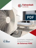 Brochure Hvac Fahrenheit