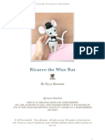 RicarrotheWiseRat__-_postar