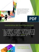 Clima Organizacional  1.pptx
