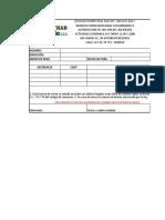 Documentos Pyme