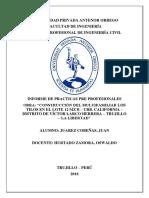Informe de Practicas Final - Practicas