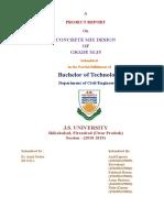Anil Kappor j s University