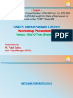 Ravi Sir DLC Presentation
