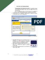 Guia de Usuario as Udec English on Line