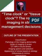 Imaging in Acute Stroke Finall