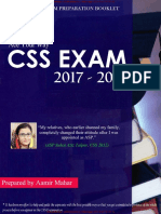 Css Beginners Guide