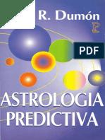 Eloy Dumon_Astrologia Predictiva