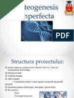 Osteogenezis Imperfecta